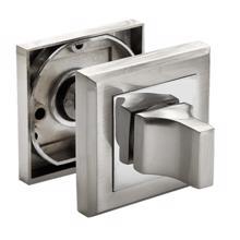 Rucetti ბრუნსაკეტი სანტექნიკური RAP WC-S SN/CP nickel/chrome