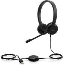 Lenovo ყურსასმენი Pro Wired Stereo VOIP Headset