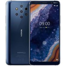 Nokia 9 Pureview 6/128GB Blue მობილური ტელეფონი