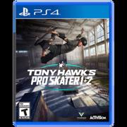 Sony PS4 TONY HAWK'S PRO SKATER 1+2
