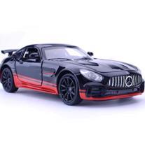 რკინის მანქანა Mersedes Benz GTS