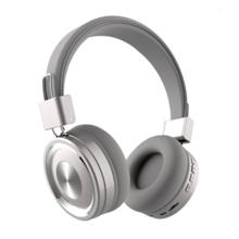 Sodo SD-1002 Grey Bluetooth ყურსასმენი