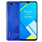 Realme მობილური ტელეფონი RMX1941 C2 2GB/32GB Blue