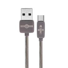 REMAX RC-098a USB to Type-C 1M მობილურის კაბელი