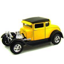 Maisto Ford Model A ლითონის მინი სათამაშო მანქანა