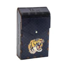 ხის ყუთი Gucci Tiger