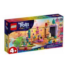 LEGO TROLLS-ონალინ თამაშების თავგადასავალი