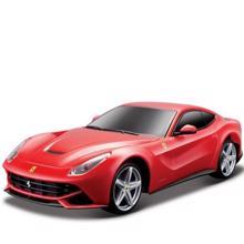 Maisto Mai-1:24 MotoSounds - Ferrari F12 ხმოვანი სათამაშო მანქანა