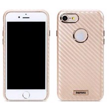 REMAX Case for iPhone 7/8 Gold ქეისი