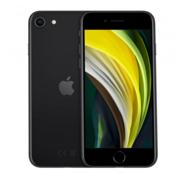 APPLE მობილური ტელეფონი Apple iPhone SE 2020 Single Sim 64GB Black