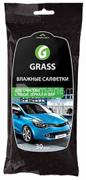 Grass სველი ხელსახოცები Grass IT-0313