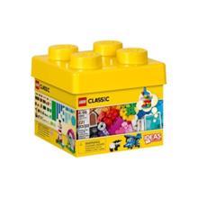 LEGO CLASSIC-ნაკრები ხელოვანისთვის