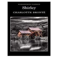 Shirley,  Bronte. C.