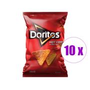 1 შეკვრა ჩიფსი აკილი Doritos 74გრ 10ც