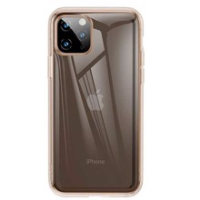 Baseus ARAPIPH65S-SF02 iphone 11 Pro Max Transparent ქეისი
