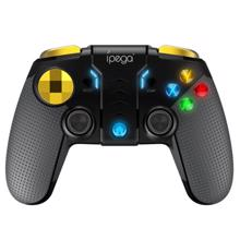 PG-9118 Golden Warrior Bluetooth gamepad PUBG gamepad კონტროლერი