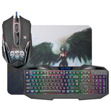 Defender Reaper MKP-018 KB Gaming Combo კლავიატურა და მაუსი