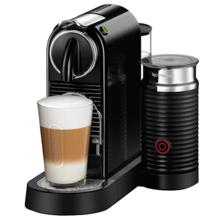 NESPRESSO CitiZ&milk Limousine Black ყავის აპარატი