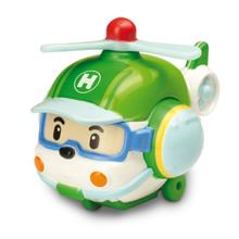 Poli Robocar პატარა ვერტმფრენი ჰელი