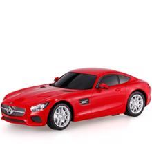 RASTAR სათამაშო მანქანა დისტანციური მართვით R/C 1:24 Mercedes-AMG GT