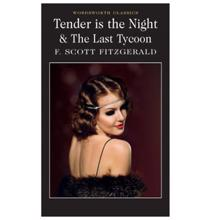 Tender is the Night,  Fitzgerald. F.S