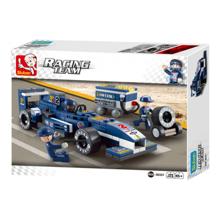 Sluban Racing Team - სპორტული ავტომობილი