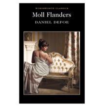 Moll Flanders,  Defoe. D.