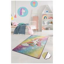 Cozy Home საბავშვო ხალიჩა Unicorn 140x190