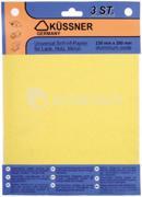 უნივერსალური ზუმფარა Kussner 1030-302408 P80