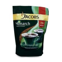 Jacobs ხსნადი ყავა 230 გრ
