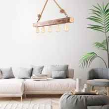 Cozy Home ჭერის სანათი Erebos - 106-AV PRE-ORDER
