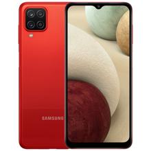 Samsung A125F Galaxy A12 3/32GB Red მობილური ტელეფონი