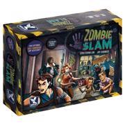 Zombie Slam − სამაგიდო თამაში