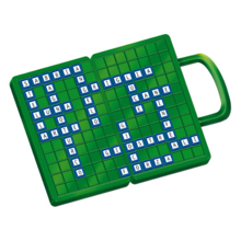 Globo სამოგზაურო კროსვორდი Travel Crossword Game
