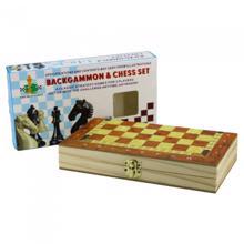 Chita • ჭიტა ჭადრაკი ნარდით 1680A