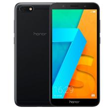 Honor 7A 2/16GB LTE Black მობილური ტელეფონი