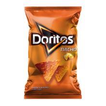 Doritos ჩიფსი ნაჩო ყველის 130 გრ