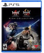 Sony PS5 Nioh Collection ( RUS/ENG/ენა )