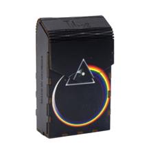 ხის ყუთი Pink Floyd