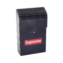 ხის ყუთი Supreme