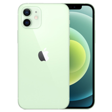 Apple iPhone 12 64GB Green მობილური ტელეფონი