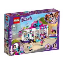 Lego FRIENDS-თმის სალონი