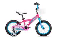 TRINX ველოსიპედი TRILOGY