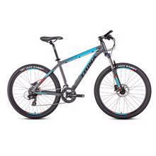 TRINX M600 ველოსიპედი