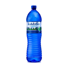 ბახმარო წყალი 1.5 ლ