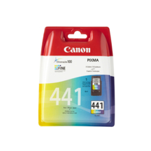 Canon CL-441 კარტრიჯი