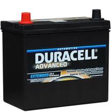 Duracell აკუმულატორი Advanced DA45L 45 A/h L JIS