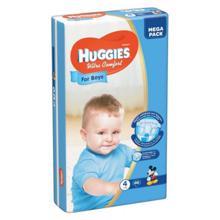 Huggies საბავშვო საფენი