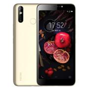 Tecno მობილური ტელეფონი Tecno Pouvoir 3 Air 1GB/16 GB Champagne Gold