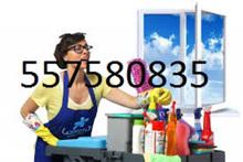 დამლაგებელი დღიურად მომსახურებით 557580835